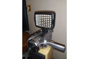 Видеокамера nv-gs 500.