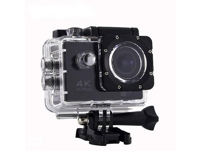 Водонепроницаемая спортивная экшн камера Kronos DVR SPORT S2 Wi Fi (gr_006579)