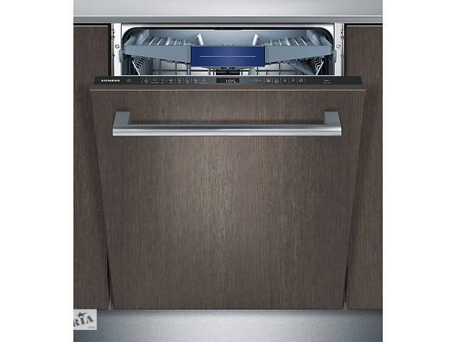 продам Встраиваемая посудомоечная машина Siemens SN658X00ME бу в Києві