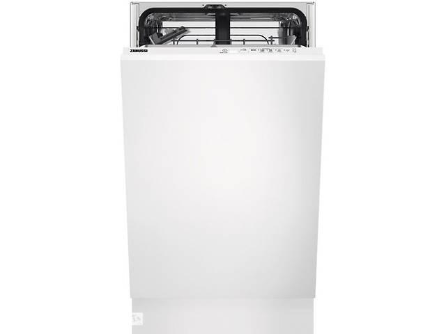 Встраиваемая посудомоечная машина Zanussi ZSLN91211- объявление о продаже  в Киеве
