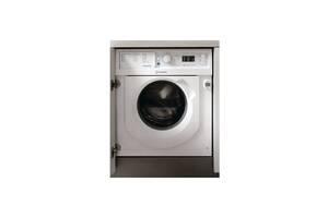 Встраиваемая стиральная машина Indesit BIWMIL71452