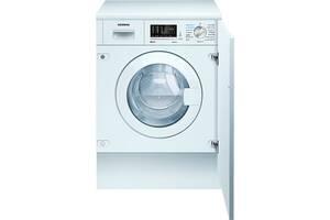 Встраиваемая стиральная машина Siemens WK 14D541EU