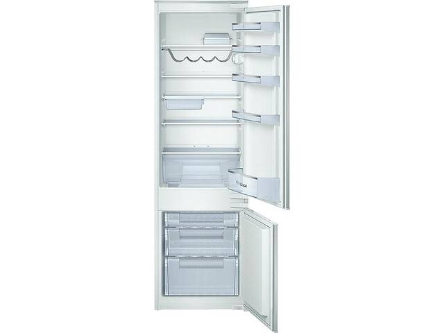 Вбудований холодильник Bosch KIV 38X20- объявление о продаже  в Києві
