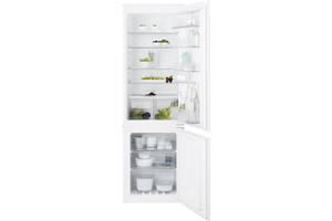Вбудований холодильник Electrolux ENN92841AW