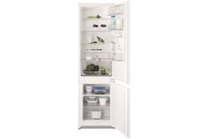 Встраиваемый холодильник Electrolux ENN93111AW