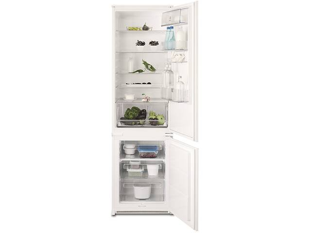 продам Встраиваемый холодильник Electrolux ENN93111AW бу в Києві