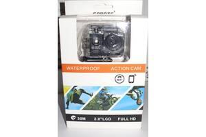 Відеокамера, екшн камера D205R з WiFi, аналог GoPro з аквабоксом