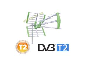 World Vision MAXIMA L - Зовнішня пасивна антена Т2 DVB-T2