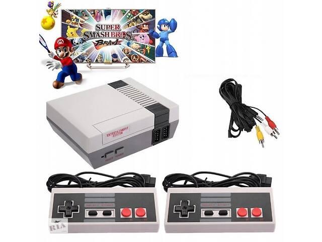 Игровая консоль приставка Retro Mini Game / Ретро-консоль