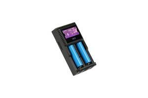 Зарядное устройство для аккумуляторов HC2 Charger