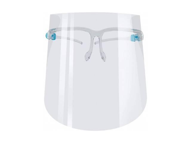 Защитный экран для лица FACE SHIELD Glasses