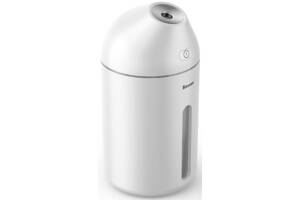 Зволожувач повітря Зволожувач повітря Baseus Cute Mini Humidifier White