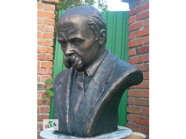 купить бу Бюст Шевченко для памятника в Виннице