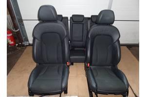 б/у Салоны Audi A4
