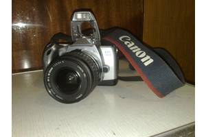 б/у Пленочные фотоаппараты Canon