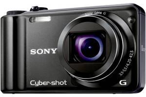 б/у Цифровые фотоаппараты Sony DSC-H55