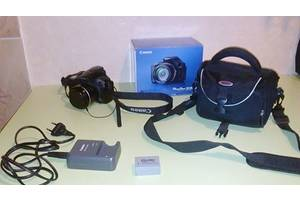 б/у Цифровые фотоаппараты Canon PowerShot SX30 IS