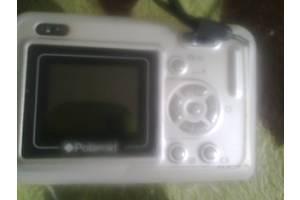 б/у Цифровые фотоаппараты Polaroid