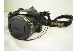 б/у Профессиональные фотоаппараты Nikon CoolPix S8100