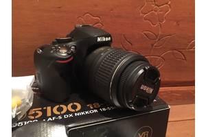 Новые Цифровые фотоаппараты Nikon D5000 Kit (18-55 VR)