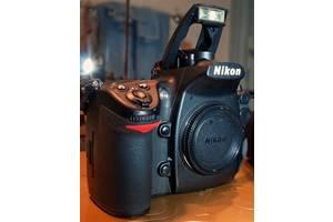 Нові Дзеркальні фотоапарати Nikon D5100 Kit (18-105 VR)