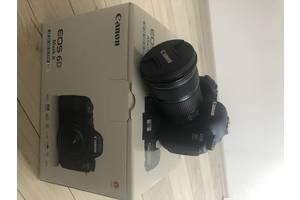 Новые Фотоаппараты, фототехника Canon EOS 1000D Kit (18-55)