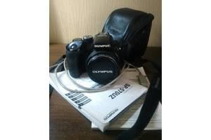 б/у Профессиональные фотоаппараты Olympus