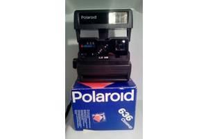 б/у Моментальные фотокамеры Polaroid