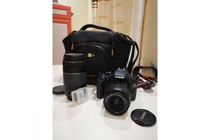 б/у для Canon Canon EOS 550D