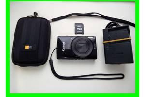 б/в Цифрові фотоапарати Canon IXUS 200 IS
