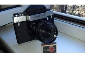 б/в Дзеркальні фотоапарати