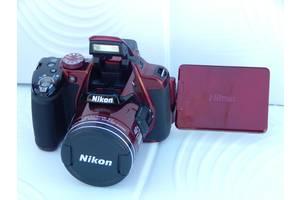 Нові Напівпрофесійні фотоапарати Nikon