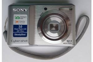 б/у Цифровые фотоаппараты Sony DSC-S2100