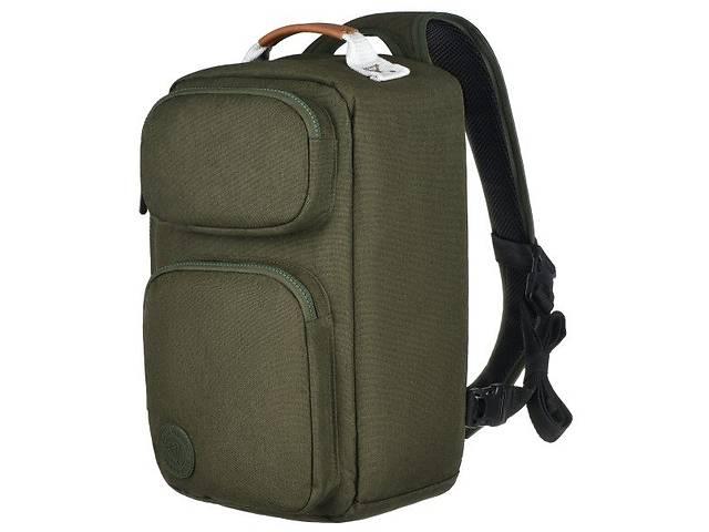 купить бу Рюкзак слинг для фото/видео камер Golla Cam bag L, хаки в Києві