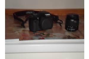 Нові Фотоапарати, фототехніка Canon EOS 600D