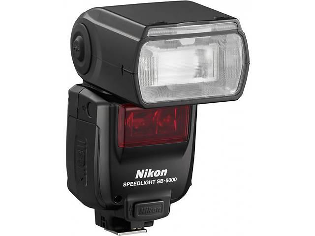 бу Вспышка Nikon Speedlight SB-5000 в Харкові