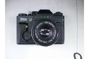 б/у Фотоаппараты, фототехника Zenit
