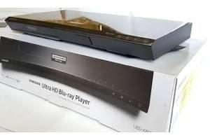 Новые Blu-Ray проигрыватели Samsung