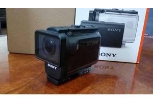 б/у Экшн-камеры Sony