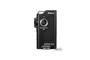 Нові Екшн-камери Nikon