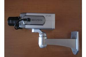 Нові Відеокамери з датчиком руху