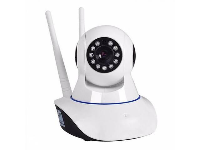 купить бу Камера видеонаблюдения Wifi Smart Net Q5 SKL11-178602 в Одессе