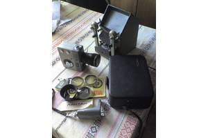 б/у Аналоговые видеокамеры