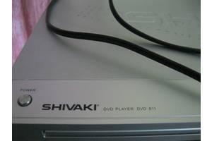 б/в DVD плеєри Shivaki