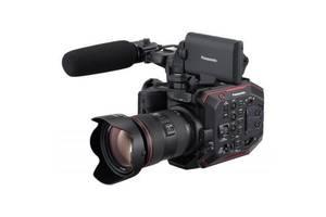 Новые Видеокамеры Panasonic