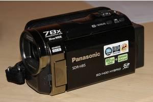 б/у Уличные видеокамеры Panasonic SDR-H85