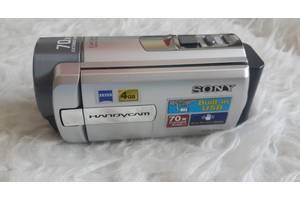 б/в Вуличні відеокамери Sony DCR-SX65E