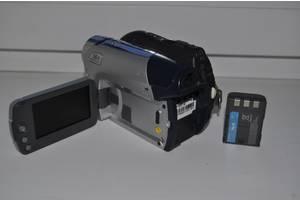 б/в Мініатюрні відеокамери JVC