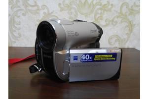 б/у Видеокамеры, видеотехника Sony DCR-DVD610E