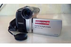 б/в Відеокамери, відеотехніка
